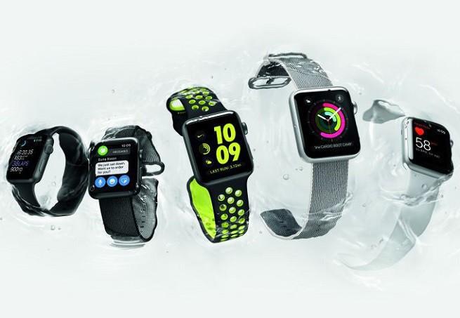 Apple Watch 3 zaoferuje użytkownikom możliwość nawiązywania i odbierania połączeń telefonicznych