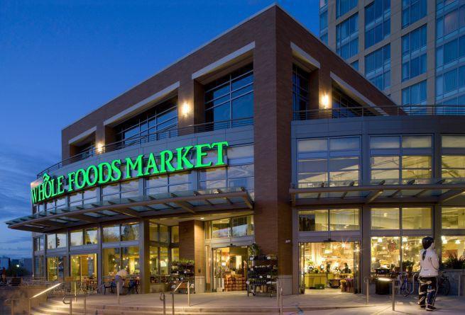 Za 13,7 miliarda dolarów Amazon przejmuje sieć supermarketów Whole Foods Market