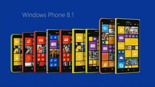 Windows Phone bez nowych funkcji, Microsoft kończy rozwój tej platformy