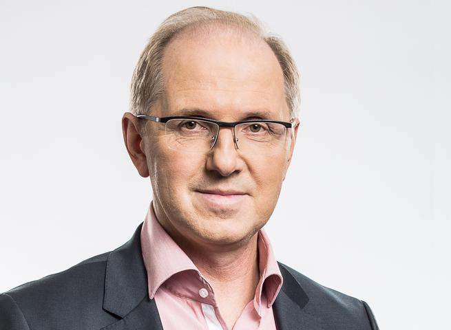 Wojciech Pawlak odchodzi z telewizji WP, Daniel Czarnecki dyrektorem operacyjnym