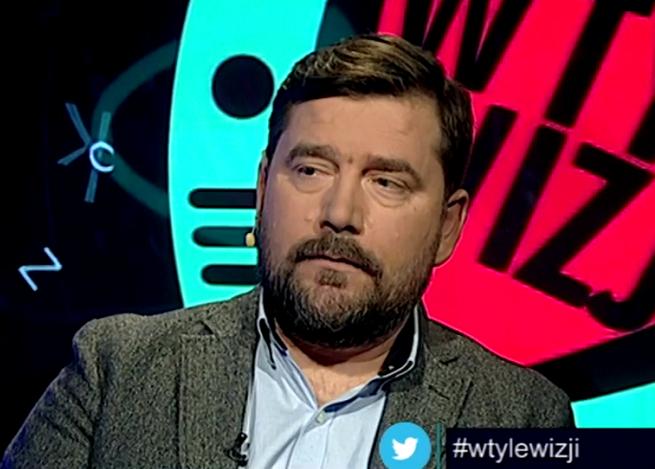Wojciech Surmacz, fot. TVP Info