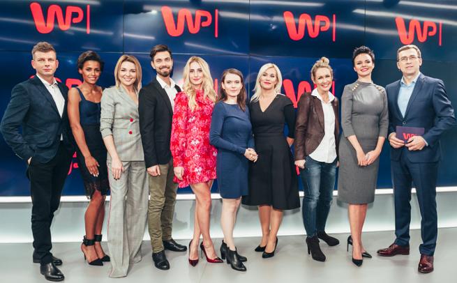 Telewizja WP redukuje zespół. Odchodzą m.in. Igor Sokołowski, Magdalena Siemiątkowska i Michał Niepytalski