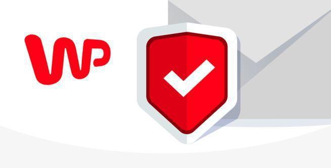 Konta pocztowe na WP i o2 z ostrzeżeniami przed wyłudzeniem danych