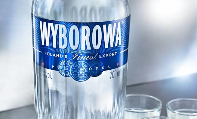 McCann & MRM wypromuje markę Wyborowa w Polsce i globalnie