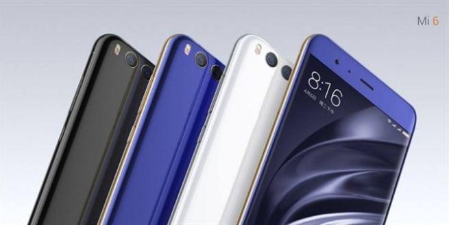 Xiaomi Mi 6 w trzech wersjach i z podwójną kamerą 12 Mpix (wideo)
