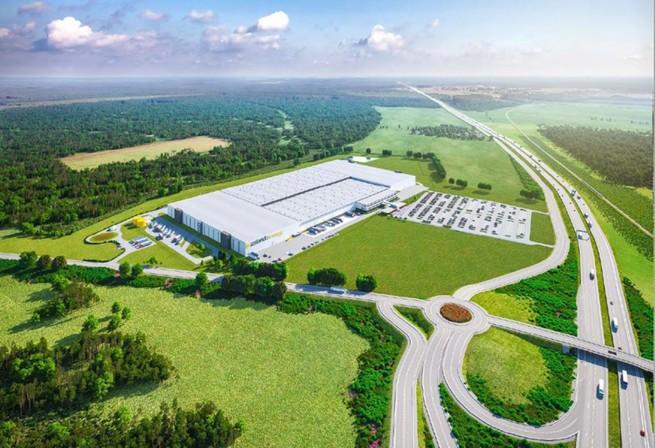 Zalando zbuduje centrum logistyczne w Olsztynku. Zatrudni 500 osób