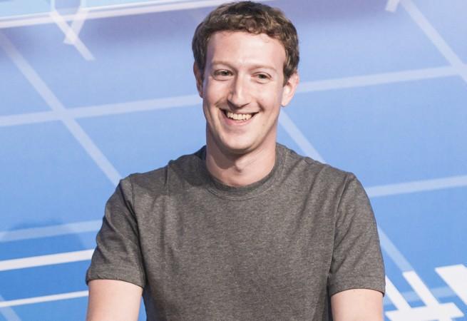Mark Zuckerberg sprzeda akcje za 13 miliardów dolarów, przeznaczy je na cele charytatywne