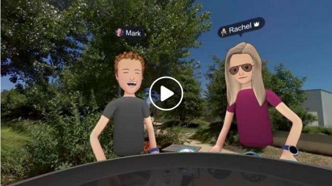 """Mark Zuckerberg przeprasza za wirtualną podróż do zniszczonego Portoryko. """"Jedną z najpotężniejszych cech VR jest empatia"""""""