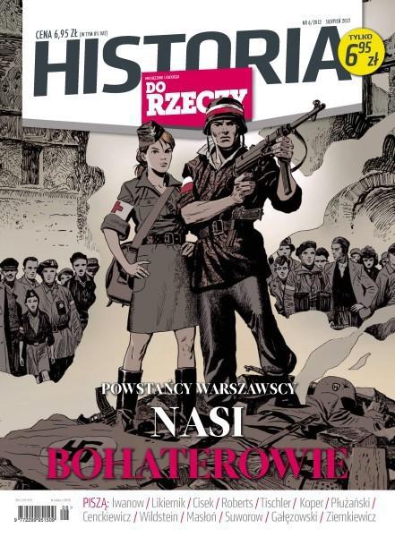 Historia Do Rzeczy -                     6/2013