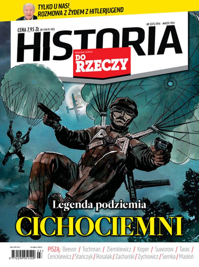 Historia Do Rzeczy -                     3/2016