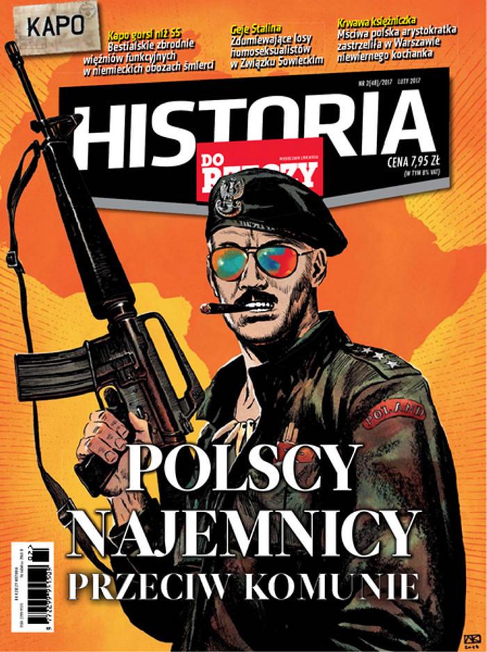 Historia Do Rzeczy -                     2/2017