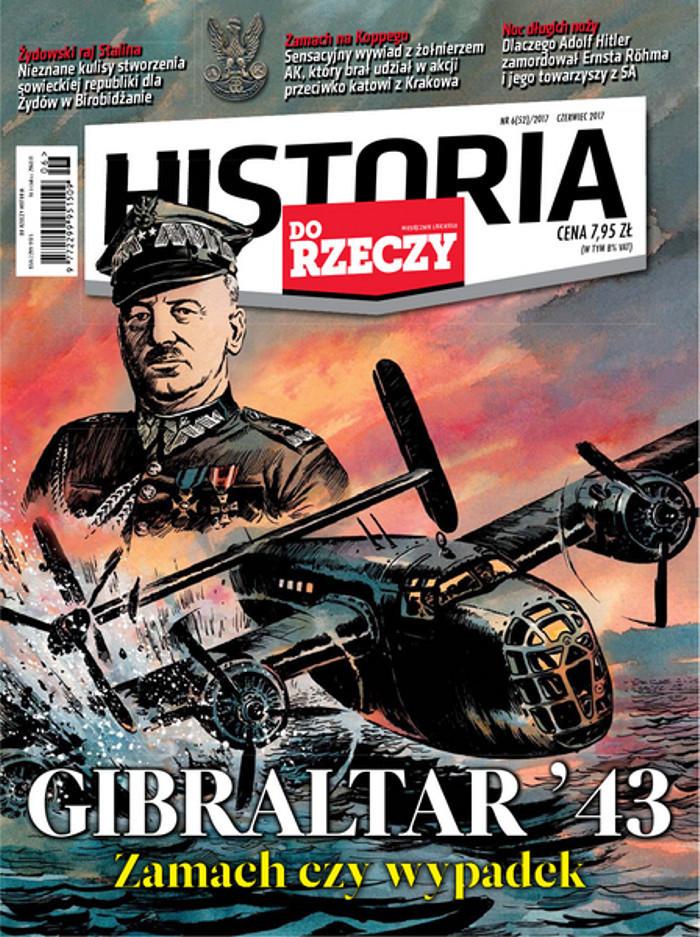 Historia Do Rzeczy -                     6/2017