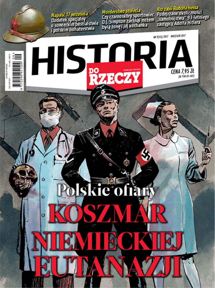 Historia Do Rzeczy -                     9/2017