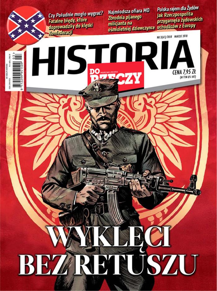 Historia Do Rzeczy -                     3/2018