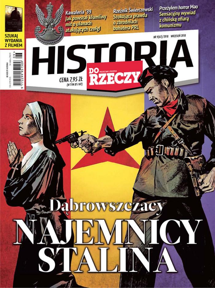 Historia Do Rzeczy -                     9/2018