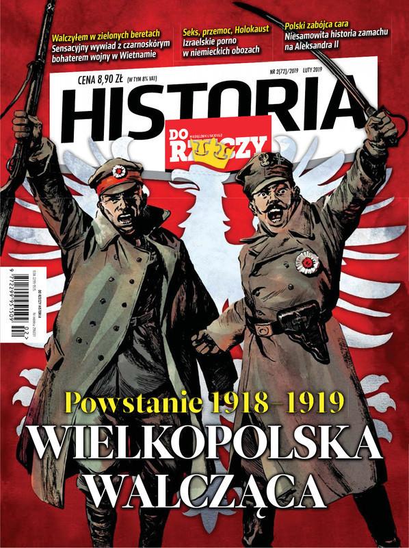 Historia Do Rzeczy -                     2019-02-01