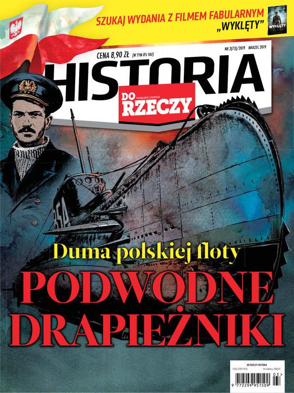 Historia Do Rzeczy -                     3/2019