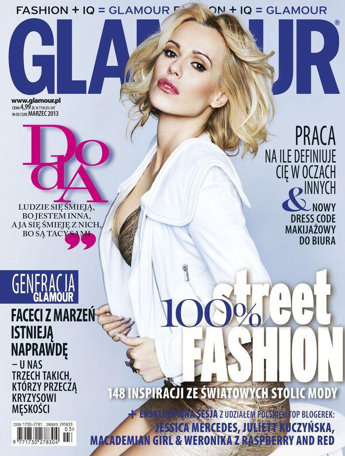 Glamour -                     3/120