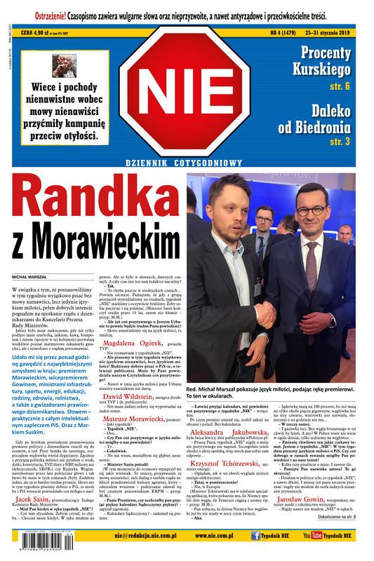 NIE -                     2019-01-25