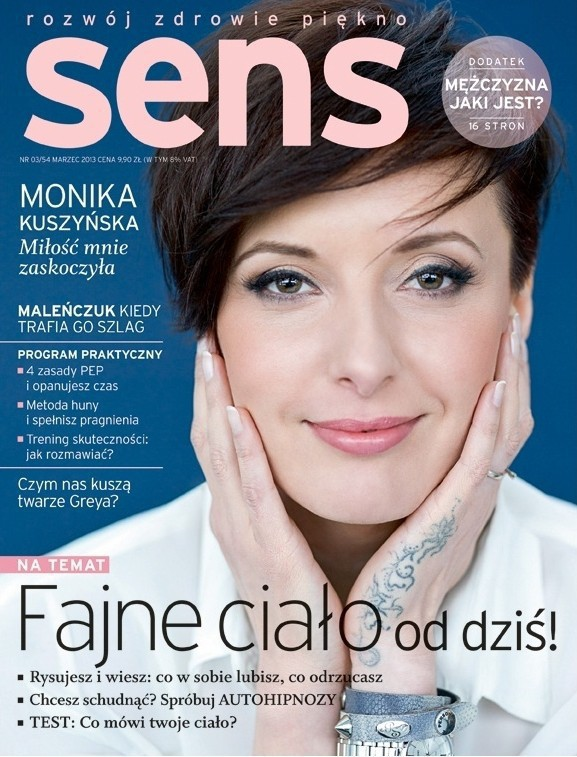 Sens -                     3/2013