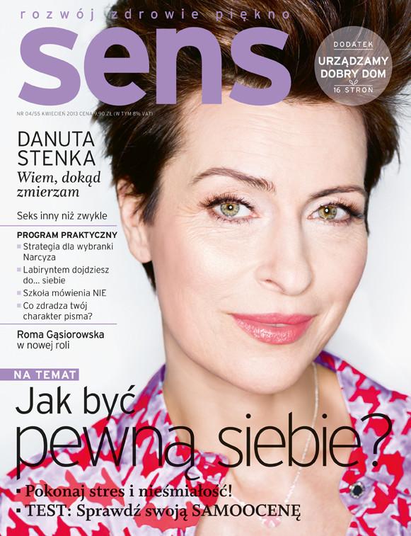 Sens -                     4/2013