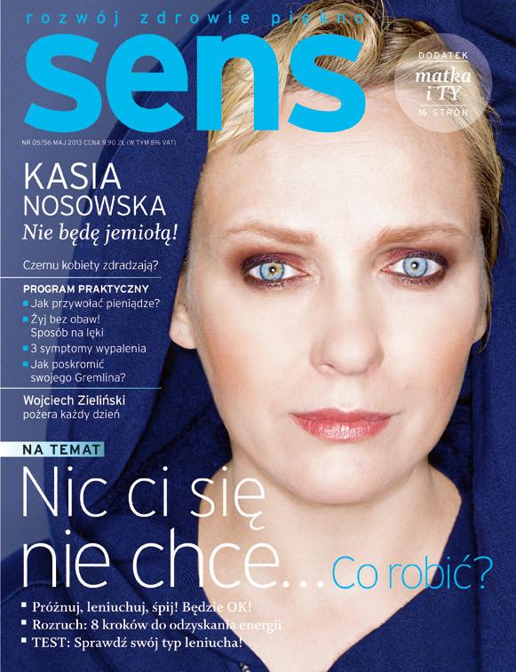 Sens -                     5/2013