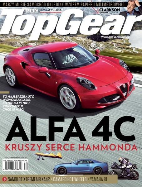 Top Gear -                     12/2013