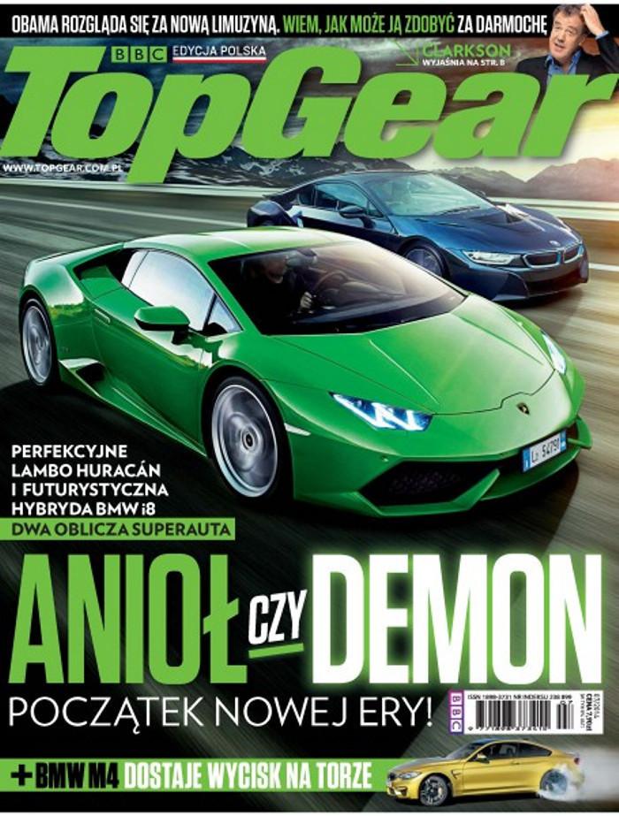 Top Gear -                     7/2014