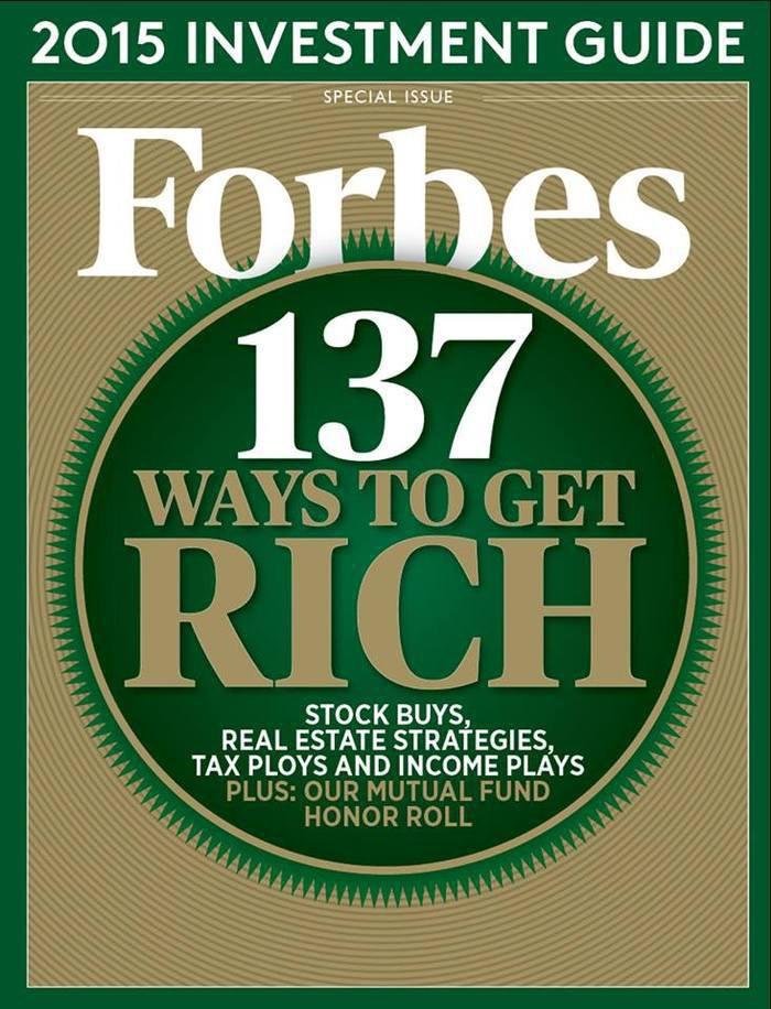 Forbes (świat) -                     2015-06-20