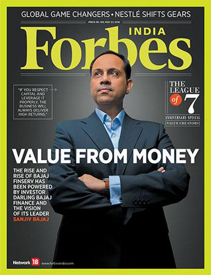 Forbes (świat) -                     india
