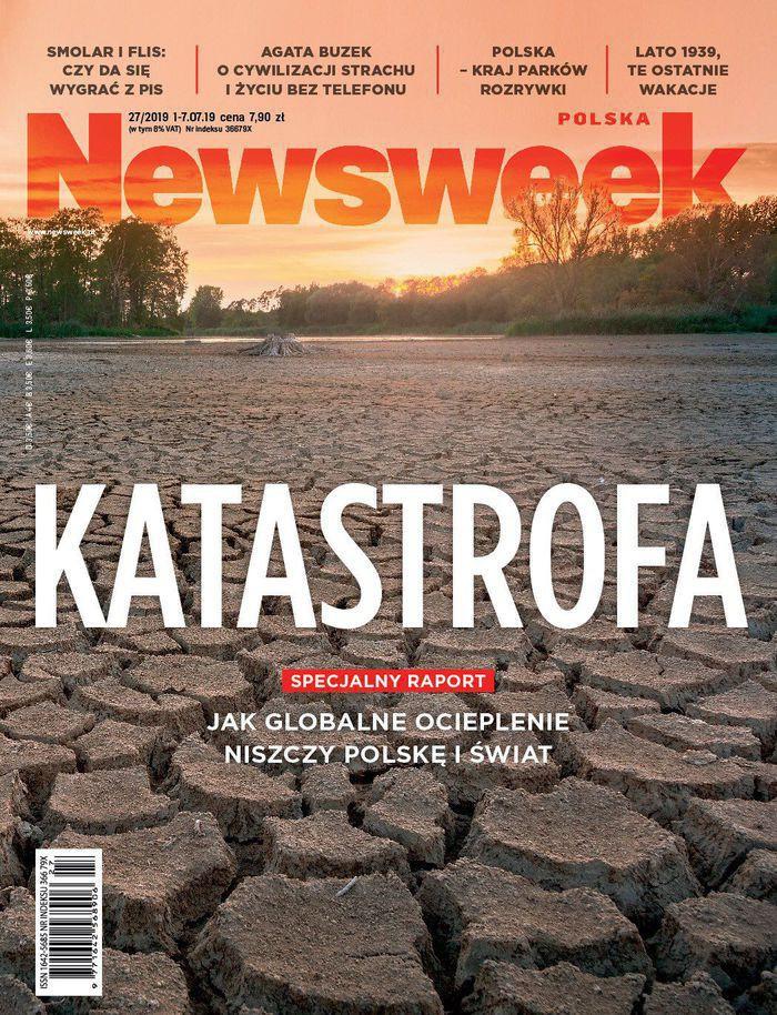 Newsweek -                     2019-07-01
