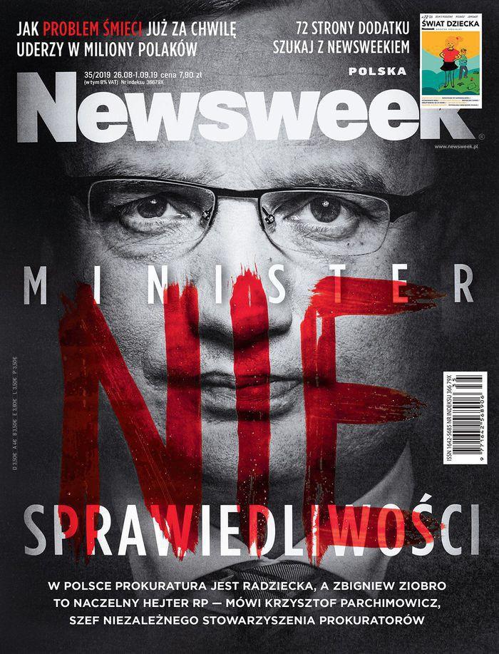 Newsweek -                     2019-08-26