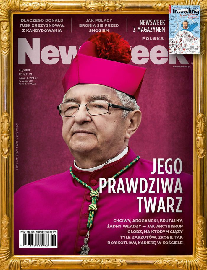 Newsweek -                     2019-11-12