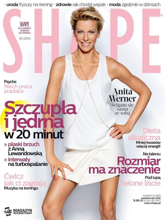 Shape -                     10/2015