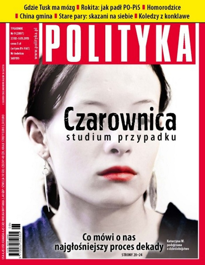 Polityka -                     9/2013