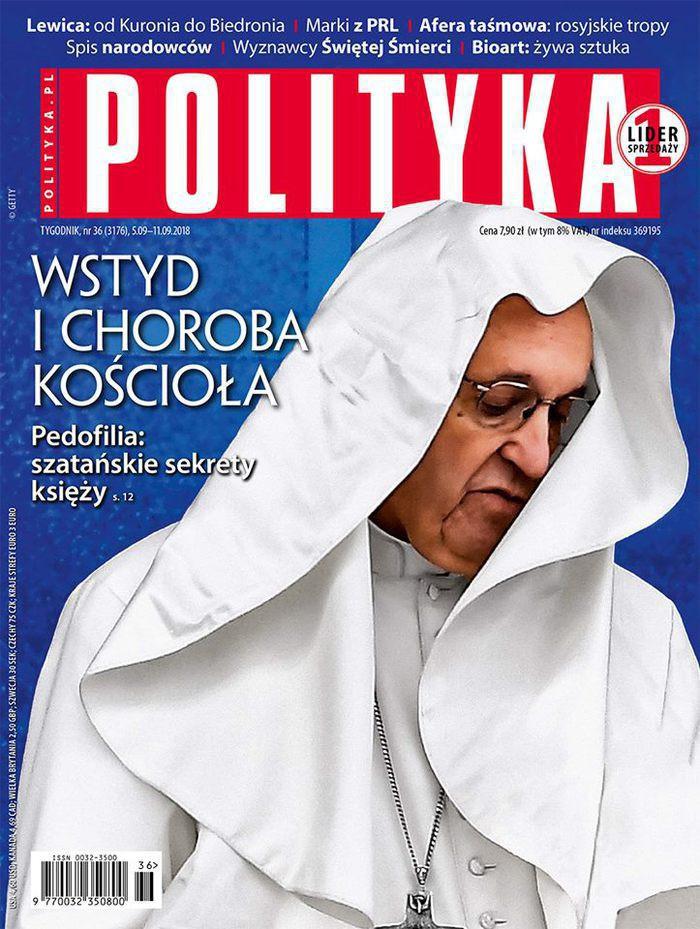 Polityka -                     36/2018