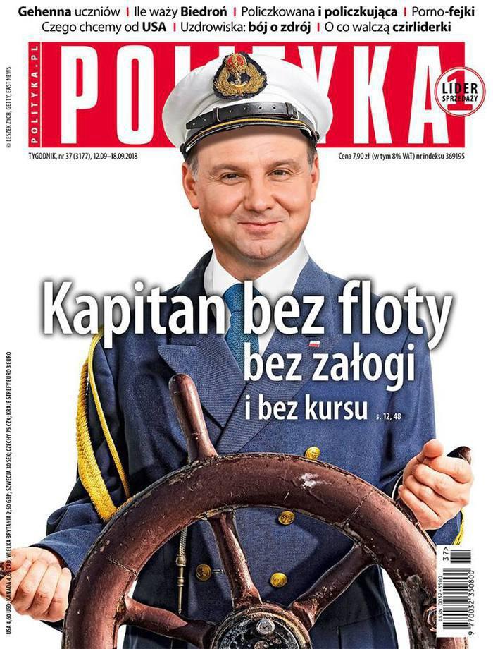 Polityka -                     37/2018