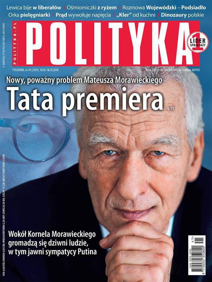 Polityka -                     41/2018