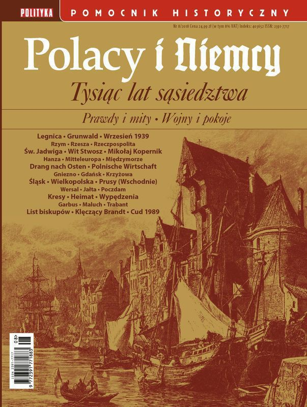 Polityka -                     wydanie specjalne