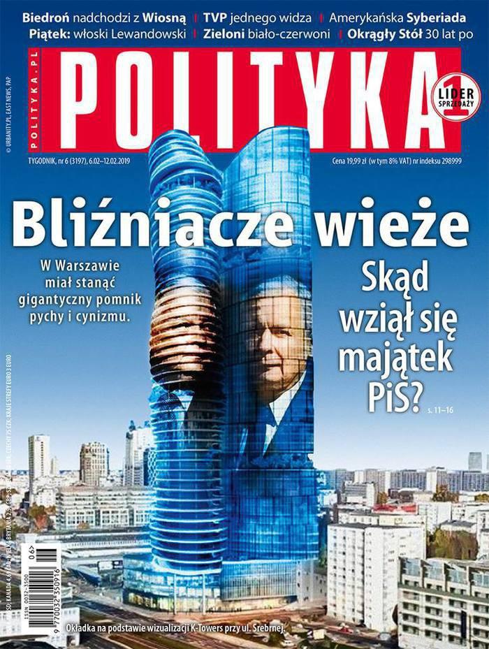 Polityka -                     6/2019