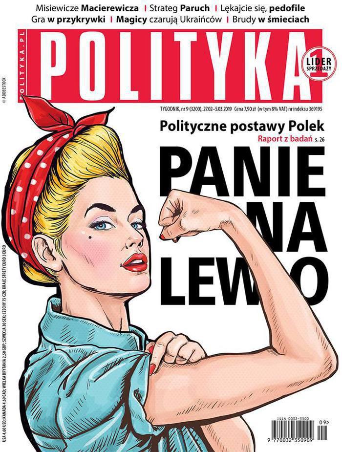 Polityka -                     9/2019