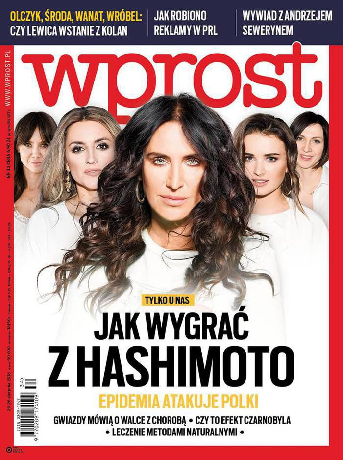 Wprost -                     34/2018