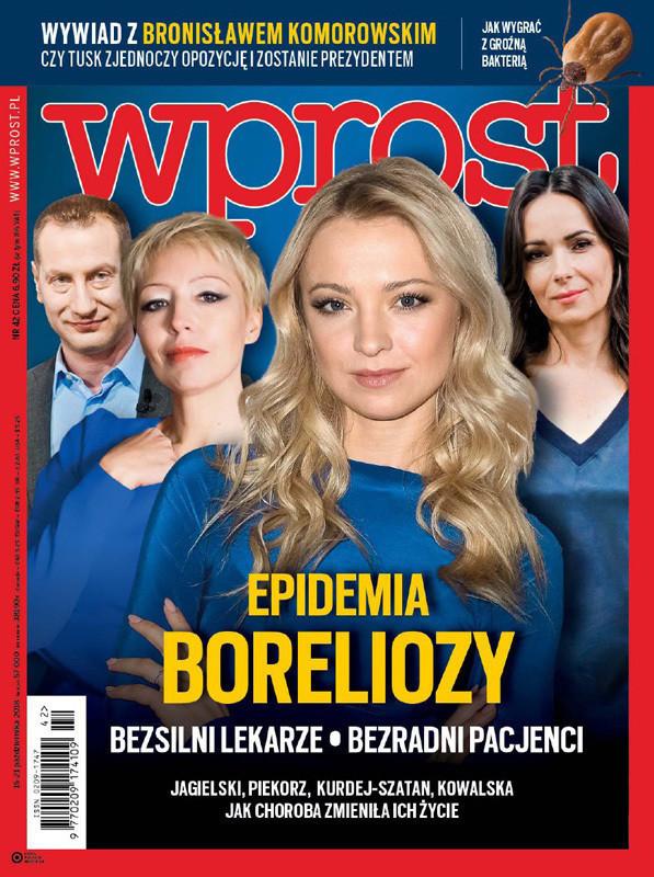 Wprost -                     42/2018