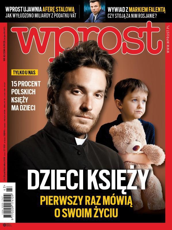 Wprost -                     43/2018