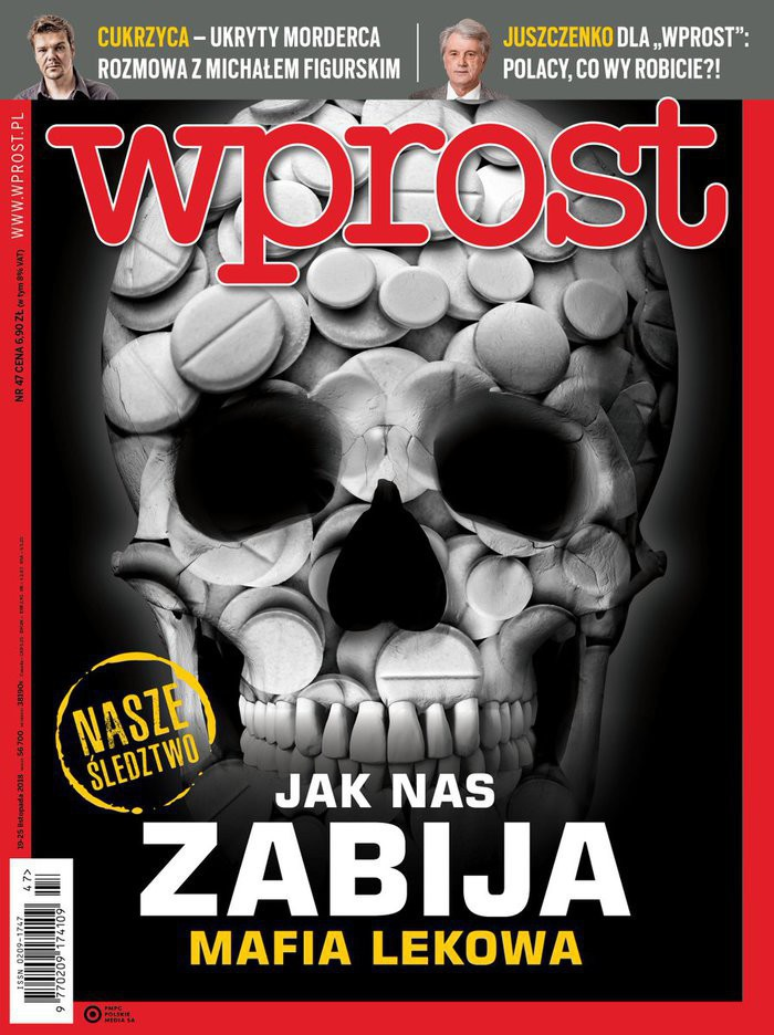 Wprost -                     47/2018