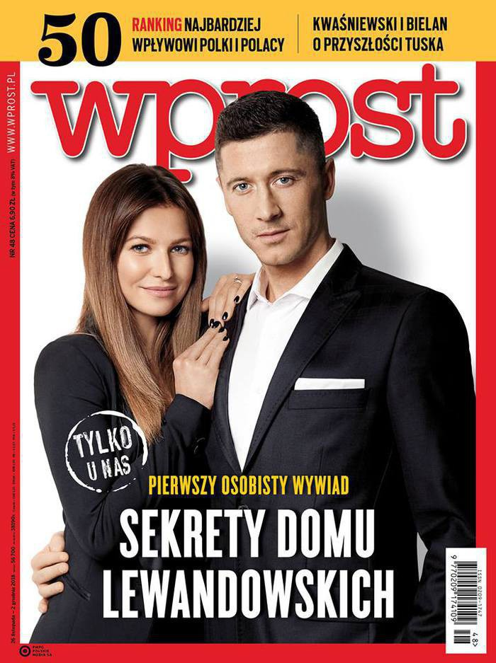 Wprost -                     48/2018