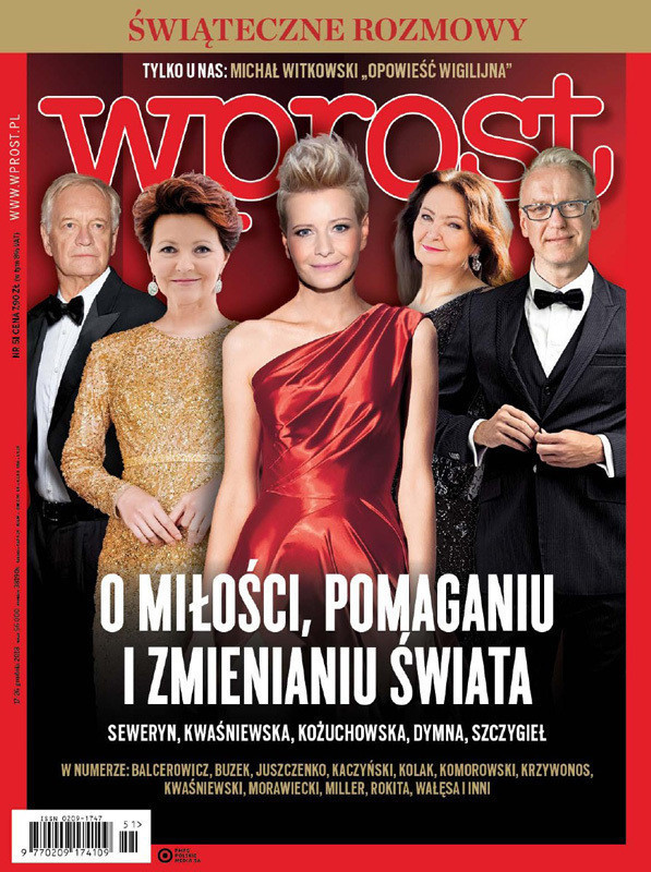 Wprost -                     51/2018