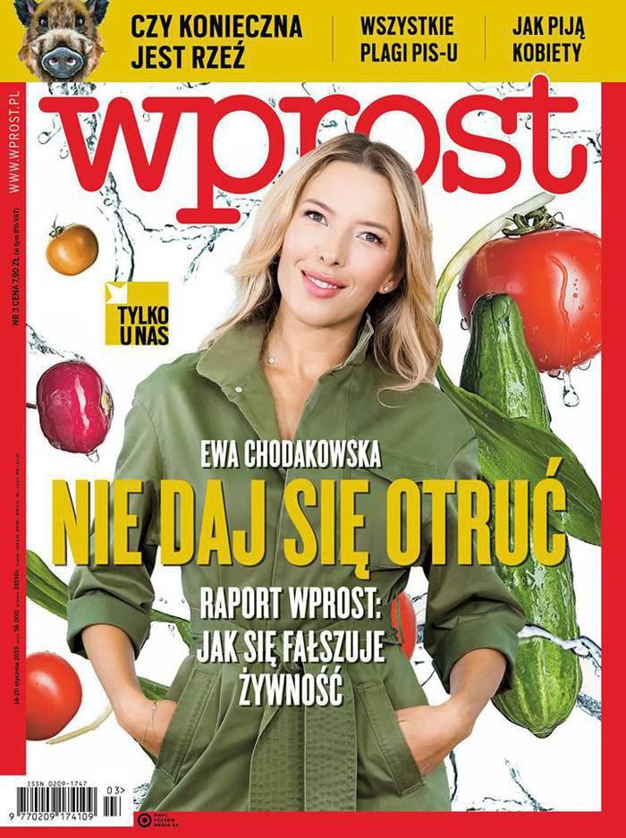 Wprost -                     3/2019