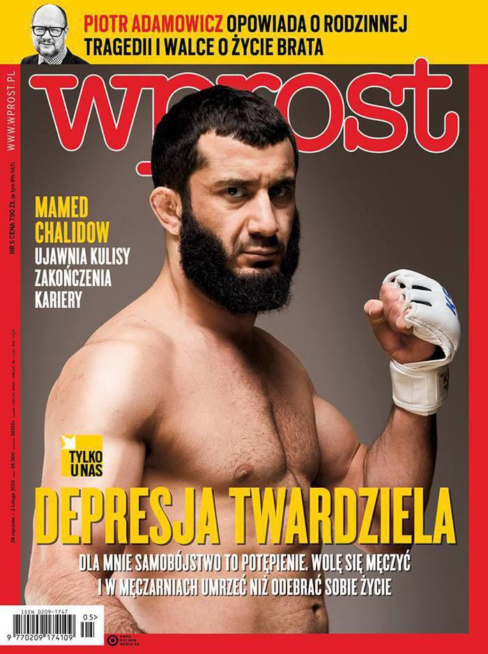 Wprost -                     5/2019