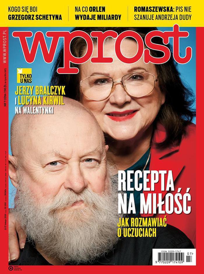 Wprost -                     7/2019